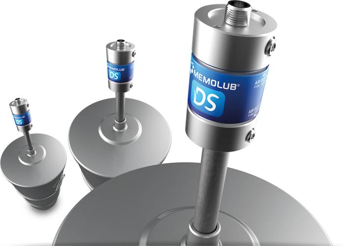 Lubrication Uk Supplying Memolub Lubrication Systems In