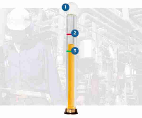 Lubrication UK - Oil Level Indicators