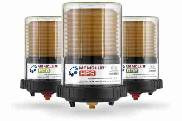 Lubrication UK - memolub HPS