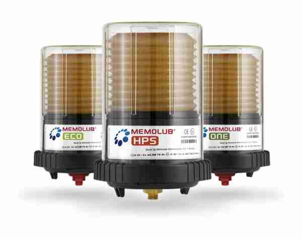Lubrication UK - memolub HPS
