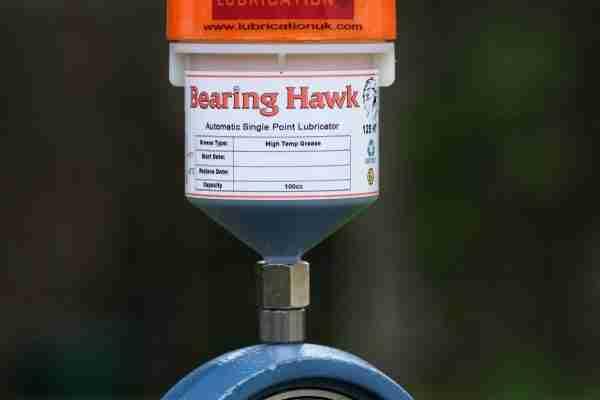 Bearing Hawk 125